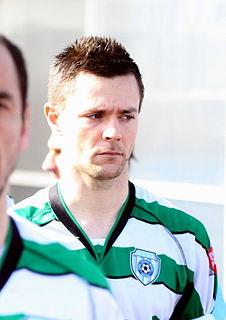 Daniel Georgiev Bulgarian footballer