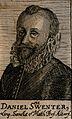Daniel Schwender. Line engraving, 1688. Wellcome V0005340.jpg