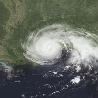 Hurricane Danny (1997) Category 1 Atlantic hurricane in 1997