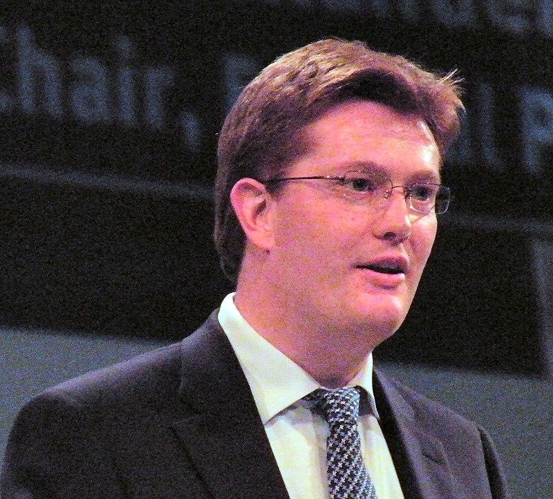 Danny Alexander MP at Bournemouth.jpg