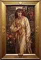 Dante gabriel rossetti, il saluto di beatrice, 1880-82.jpg