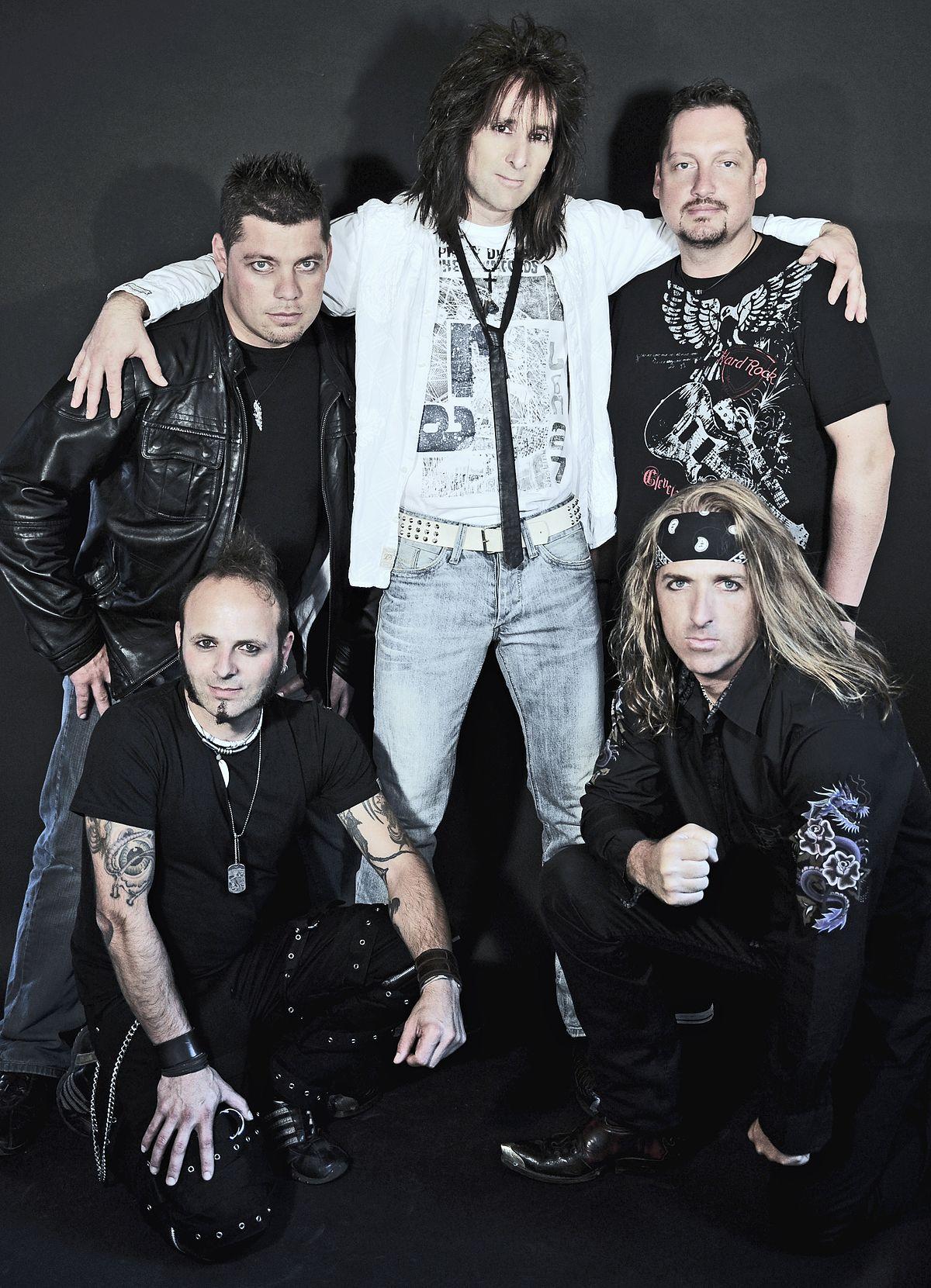 Dark Sky (Band) - Wikipedia