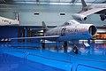 Dassault Mystère IV.A Le Bourget FRA 001.jpg