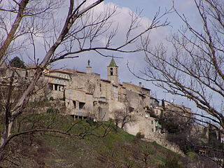 Dauphin, Alpes-de-Haute-Provence Commune in Provence-Alpes-Côte dAzur, France