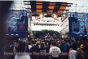 New Zealand music festivals - Image: Dave Dobbyn Mountain Rock 3v 1p 1p 448