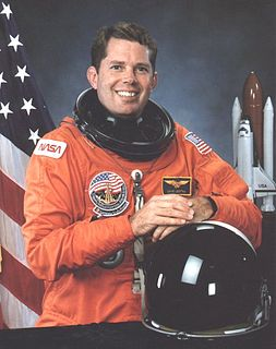 David Leestma American astronaut