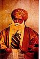 David Joseph Ezra, Baghdadi Jewish merchant and community leader of Calcutta.jpg