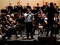 David Salomon Jarquín mit dem Jungen Sinfonieorchester Münster.JPG