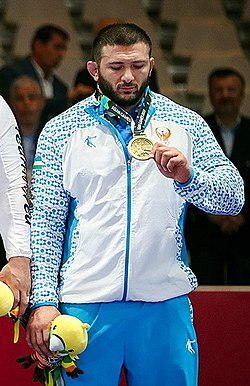 Davit Modzmanashvili 2018.jpg