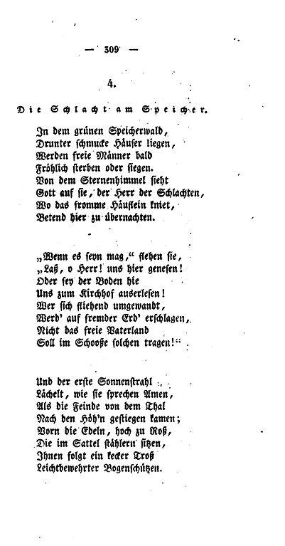 Filede Gedichte Schwab 1829 309jpg Wikimedia Commons