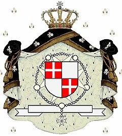 """Резултат с изображение за """"Малтийския орден."""""""