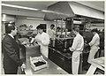 De keuken van restaurant De Bokkedoorns aan de Zeeweg. NL-HlmNHA 54031729.JPG