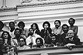 Debat (Koninkrijksdebat) onafhankelijkheid Suriname publieke tribune, Bestanddeelnr 928-2173.jpg