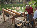 Deichel Holzröhren Bohren.jpg
