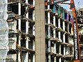 Demolition - City of London Academy Islington - geograph.org.uk - 2102828.jpg