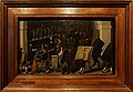 Den Haag - Mauritshuis - François Bunel the Younger (1552-Before 1599) - The confiscation of the contents of the artist's workshop c. 1590?.jpg