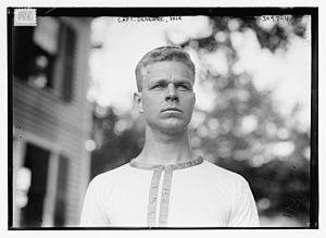 Thomas Bayne Denègre - Denegre on June 15, 1914