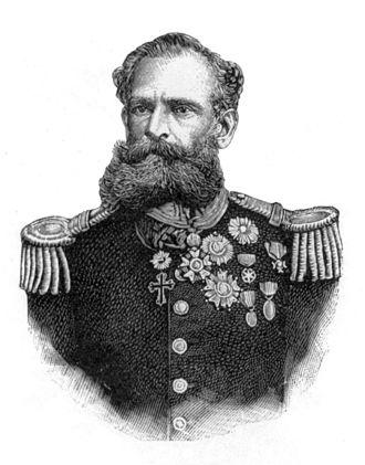 Marshal (Brazil) - Marshal Deodoro da Fonseca
