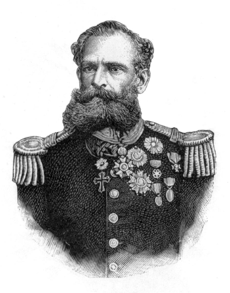 Deodoro da Fonseca (gravura)