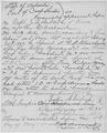 Deposition of Stock Inspector Larkin Cleveland - NARA - 285008.tif