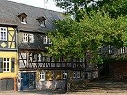 Der Karpfen Frankfurt Höchst