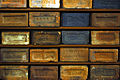 Derby Silk Mill brick collection.jpg