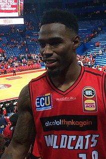 Derek Cooke American basketball player (1991-)
