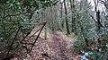 Derelict gate - geograph.org.uk - 1173874.jpg