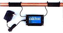 Suavizador de agua wikipedia la enciclopedia libre for Precio instalacion descalcificador