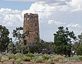 Desert View Tower, GCNP, AZ 20110810 1.jpg