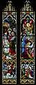Detail, East window, St Swithin's church, Lincoln (15428851874).jpg