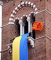 Dettaglio torre dei Lamberti Pasque Veronesi.jpg