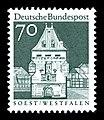 Deutsche Bundespost - Deutsche Bauwerke - 70 Pfennig.jpg