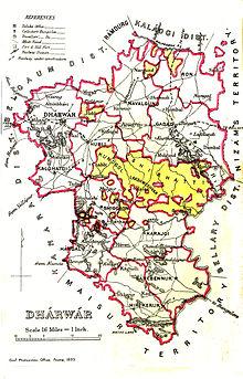 Resultado de imagem para Dharwad