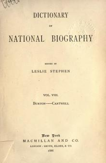 Dictionary of National Biography volume 08.djvu