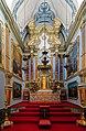 Die Kirche stammt aus dem 15. Jahrhundert und wurde im 18. Jahrhundert barockisiert. 06.jpg