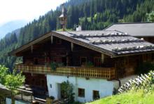 Vital Hotel Post Dollach