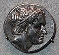 Dinastia attalide di pergamo, philetairos, tetradracma di pergamo, 270 ac ca.JPG