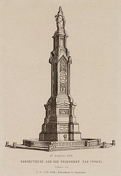 Dirk Wijbrand Tollenaar Wz, (1808-1858), Afb 010097004844.jpg