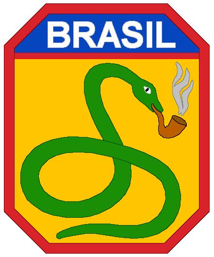 Distintivo da FEB