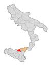Distretto di Mistretta
