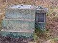 Disused bunker - geograph.org.uk - 1175212.jpg