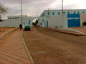 Image illustrative de l'article Attentat de la Ghriba à Djerba du 11 avril 2002