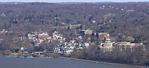 Dobbs Ferry, New York -  Dobbs Ferry, NY