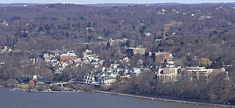 Dobbs Ferry, New York - Dobbs Ferry, NY