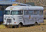 Dodge Chinook RV (Chloride, Arizona) (13369085683).jpg