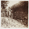 Dog riding a tricycle, about 1905 - 12.jpg