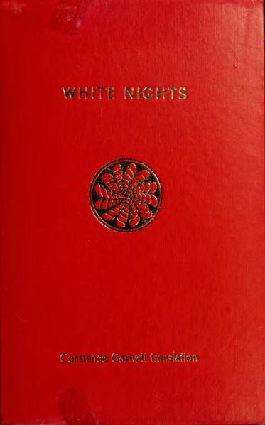 File:Dostoevsky - White Nights and Other Stories.djvu