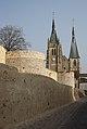 Dourdan Saint-Germain-d'Auxerre Burg 720.JPG