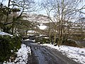 Down to the ford - geograph.org.uk - 744275.jpg